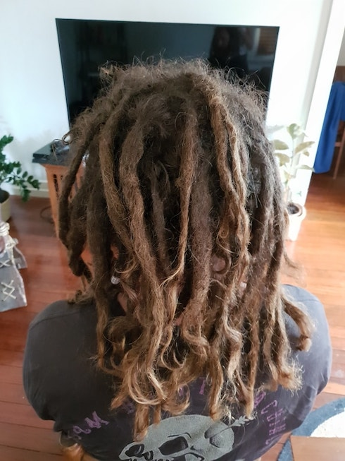Newcastle Dreadlocks maintenance before